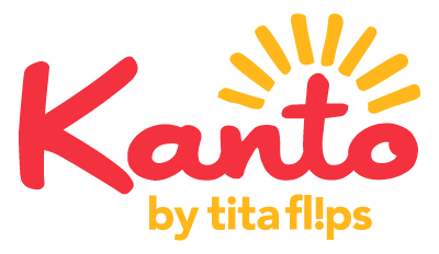 Kanto by Tita Flips Home