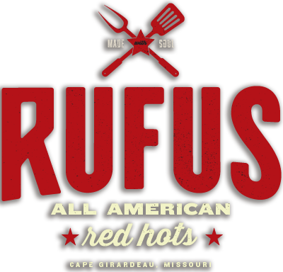 Rufus Red Hots Home