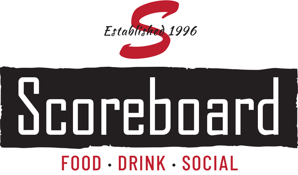 Scoreboard Bar & Grill Home