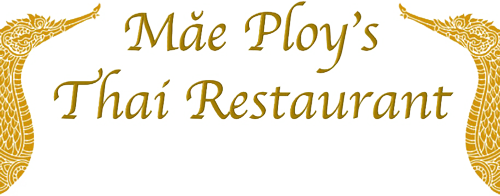 Mae Ploy's Thai Restaurant Home