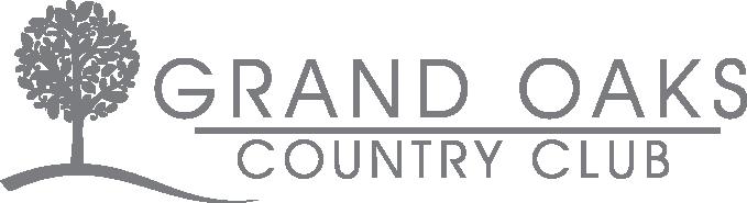 Grand Oaks Country Club Home