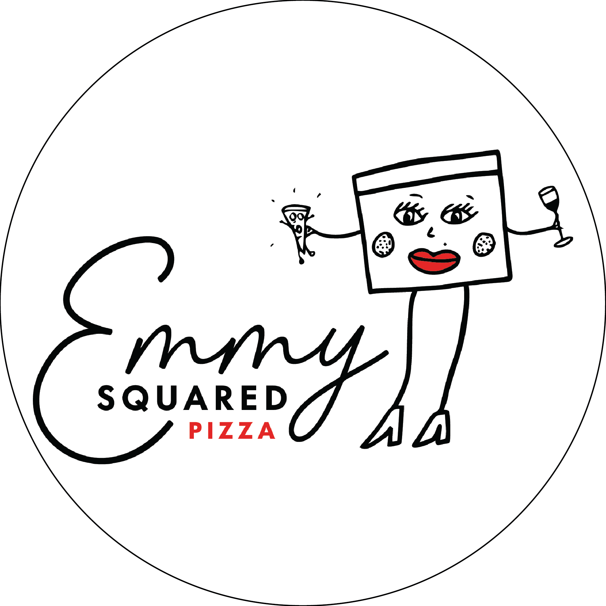 Emmy Squared Home