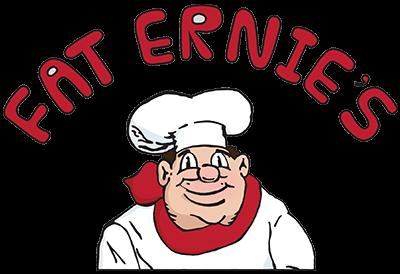Fat Ernie's Home