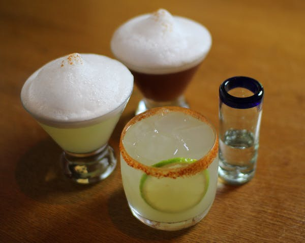 Mexican Independence Day Special Menu available Sept. 13-16