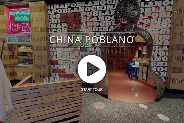 China Poblano Virtual Tour Link