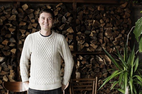 Adam Gorski, Bar Manager