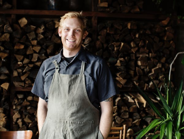 Ian Heieie, Sous Chef