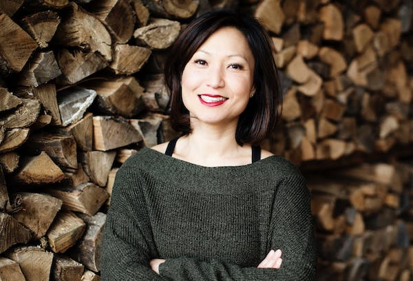 Chef  / Owner Ann Kim