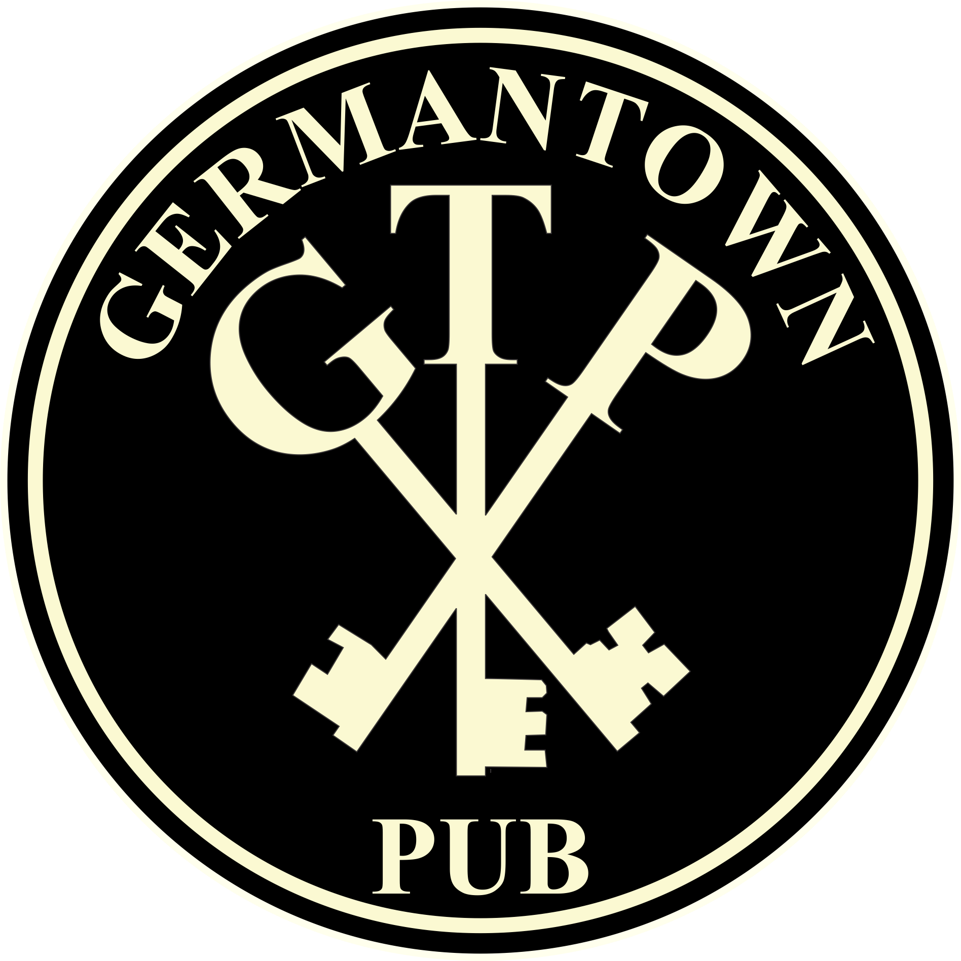 Germantown Pub Home