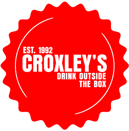 Croxley's Ale House Home