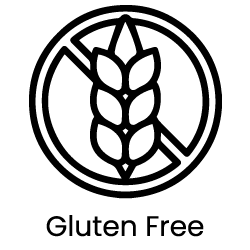 a picture of a digital artwork representing gluten free