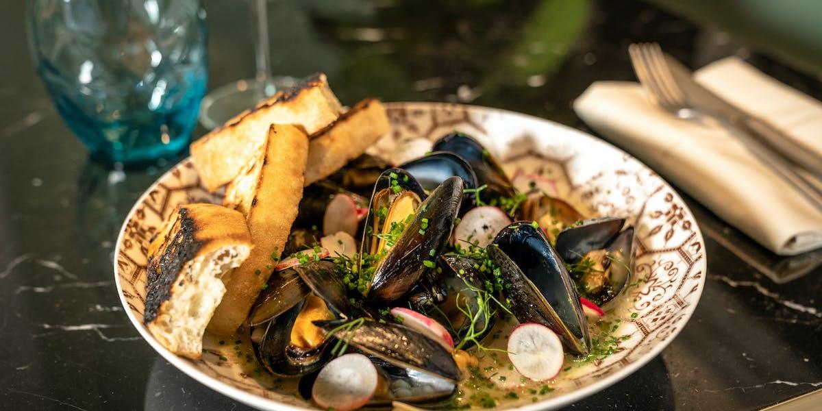 Menu - La Strega - Italian Restaurant Las Vegas