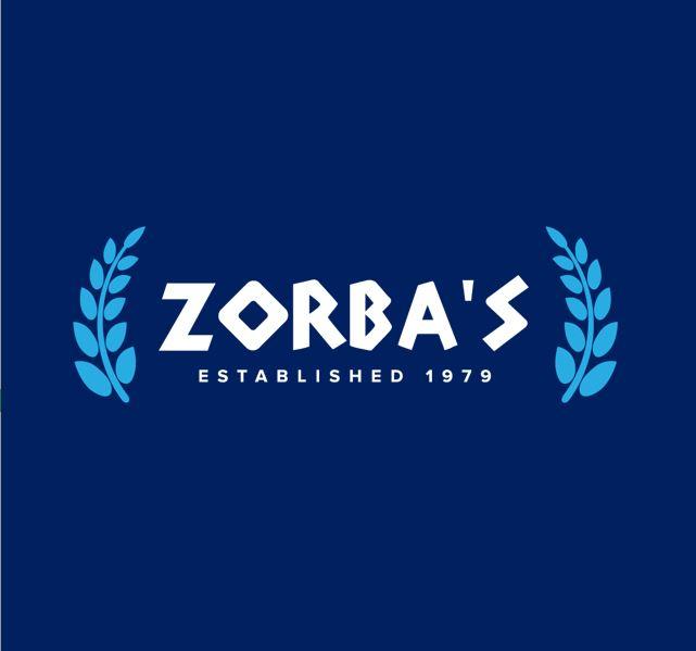 Chef Zorba's Home