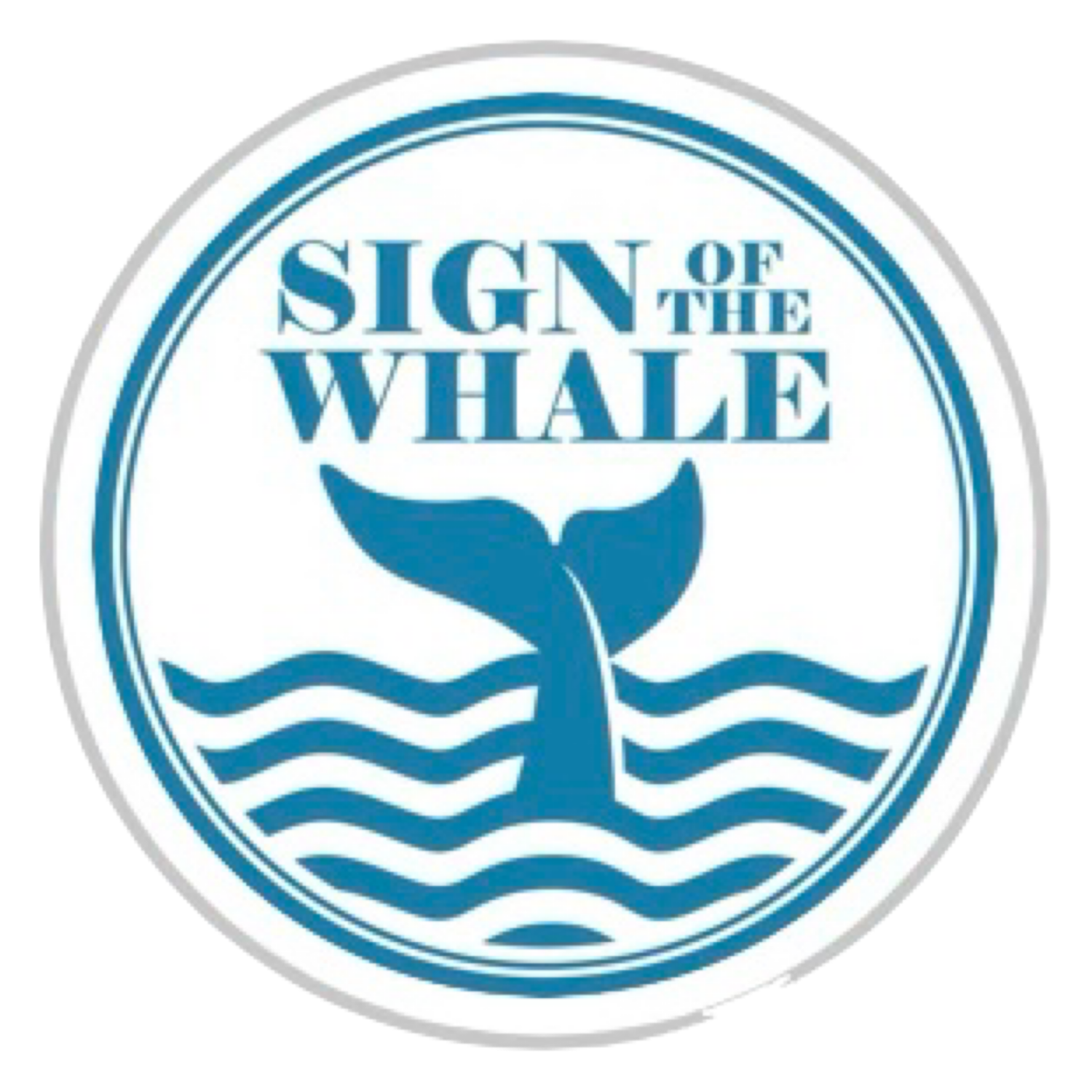 Sign of The Whale Home