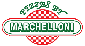 PIZZAS BY MARCHELLONI Home