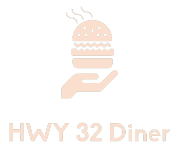 Hwy 32 Diner Home