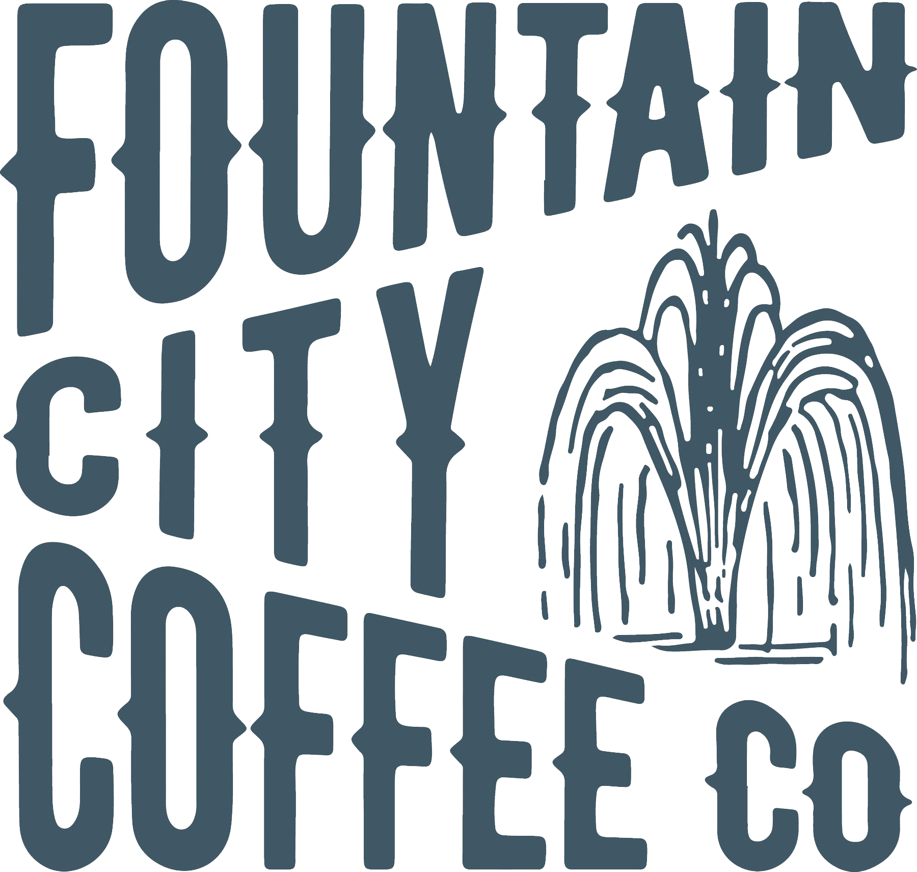 Fountain City Coffee Home