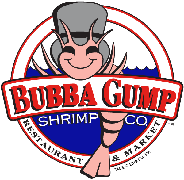 Bubba Gump Shrimp Co. Home