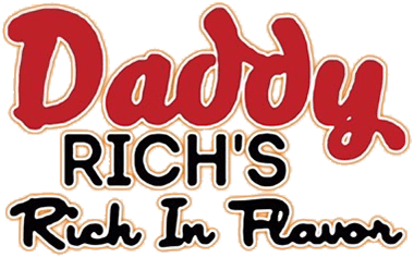 Daddy Rich's Home