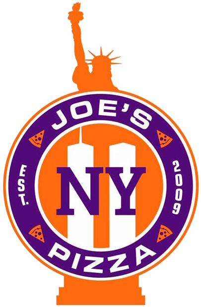 Joe's New York Pizza Home