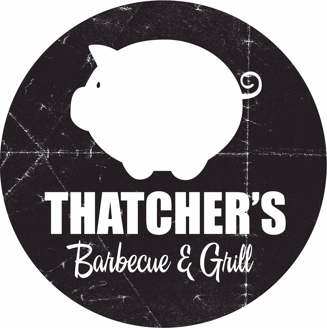 Thatcher's BBQ Home