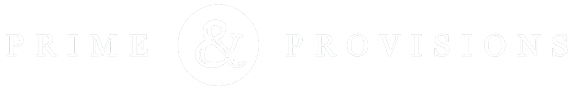 Prime & Provisions Home