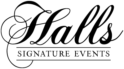 Halls Signature Events Home