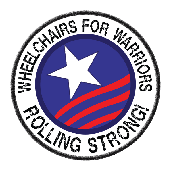 Wheelchairs for Warriors