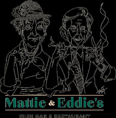 Mattie and Eddie's Home