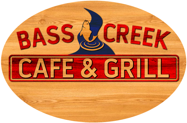 Bass Creek Cafe & Grill Home
