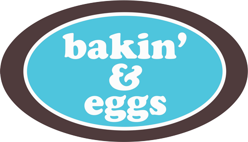Bakin' and Eggs Home