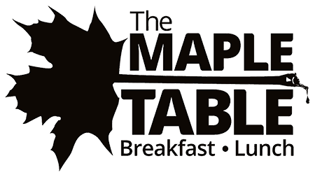 The Maple Table Home