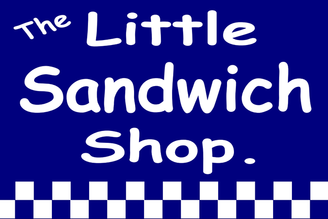 The Little Sandwich Shop Home