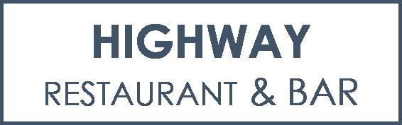Highway Restaurant Home