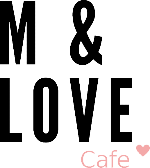 M & LOVE Cafe Home