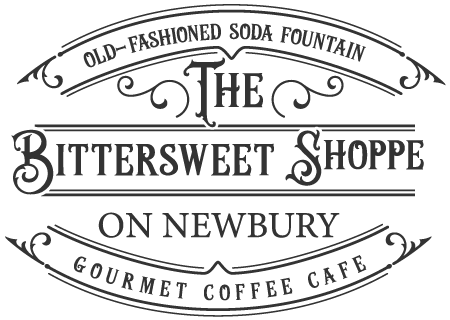 The Bittersweet Shoppe on Newbury Home
