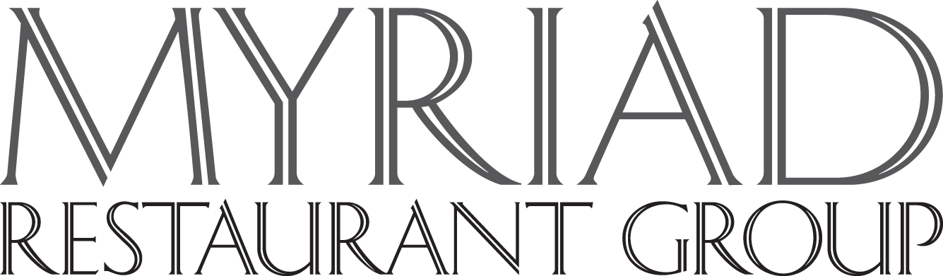 Myriad Restaurant Group Home