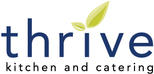 Thrive Kitchen & Catering Home