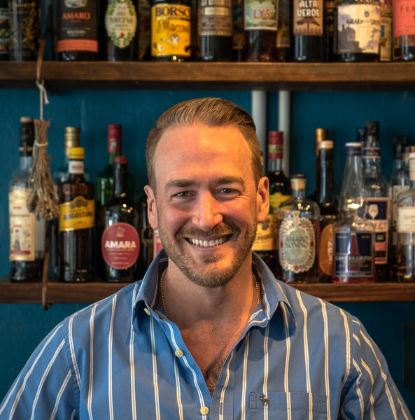 Keith Bracewell