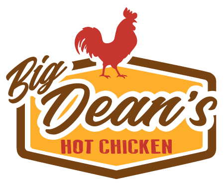 Big Dean's Hot Chicken Home