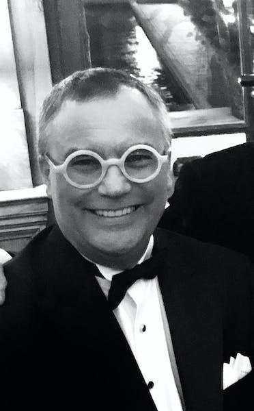 Chris Cannon, owner Jockey Hollow Bar + Kitchen in Morristown, NJ