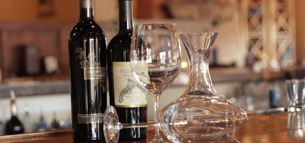 Photo of Half Price Wine