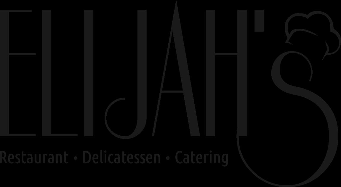 Elijah's Restaurant Home
