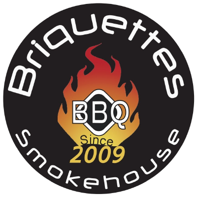 Briquettes Smokehouse Home
