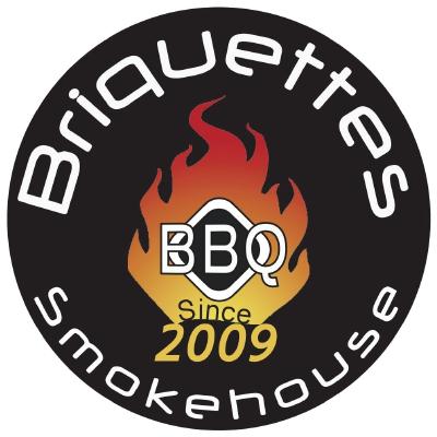 Briquettes Smokehouse Home