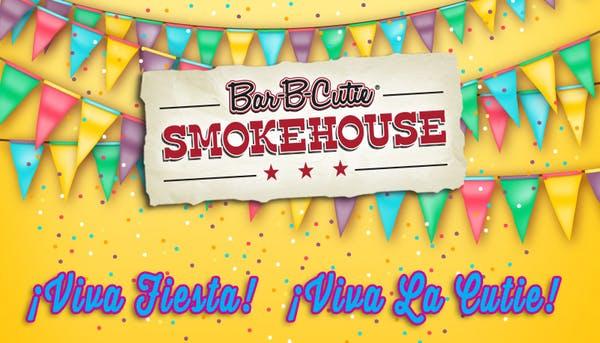 Peachy Viva Fiesta San Antonio Bar B Cutie The Best Bbq And Birthday Cards Printable Trancafe Filternl