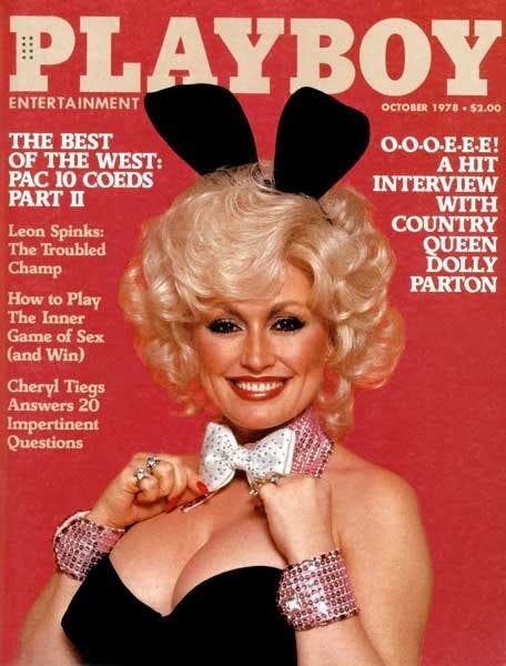 Dolly Parton holding a book