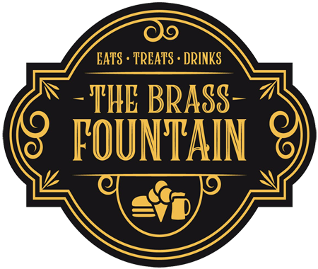 The Brass Fountain Home
