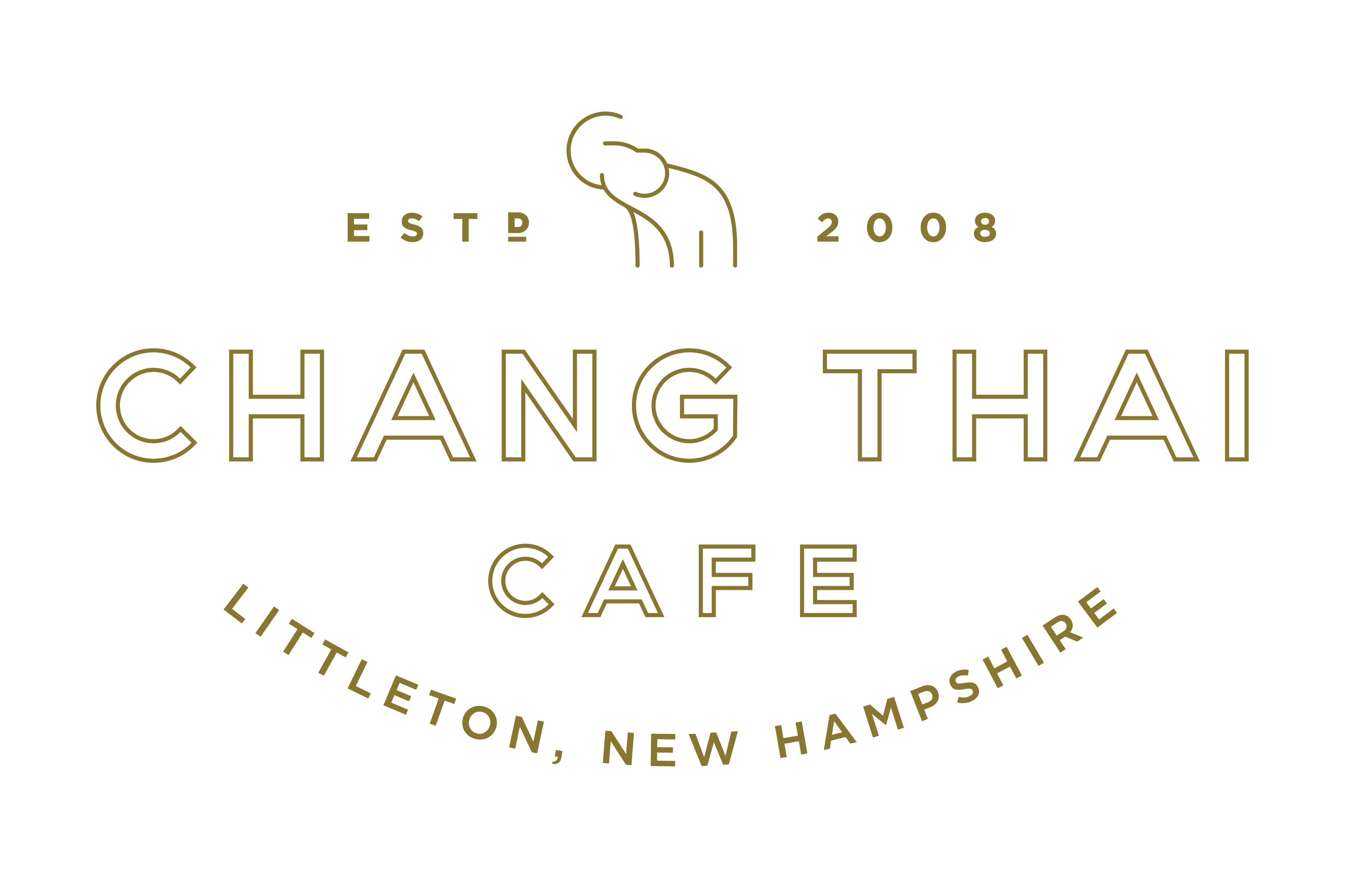 Chang Thai Cafe Home
