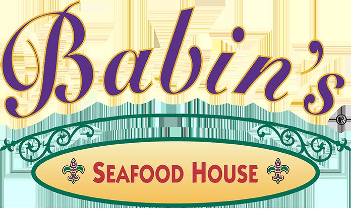 Babin's Seafood Home